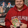 Tribune-Star/Joseph C. Garza<br /> A part of the story: Mike Kukral was an extra in the movie, A Christmas Story.
