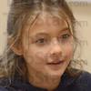 Arwen: Dixie Bee Elementary School student Arwen Wroblewski.