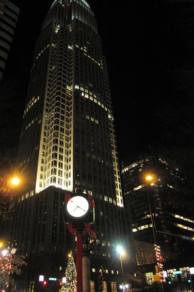 BOA building