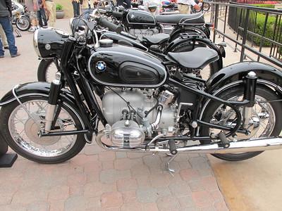 Del Mar Motorcycle Show 10/15