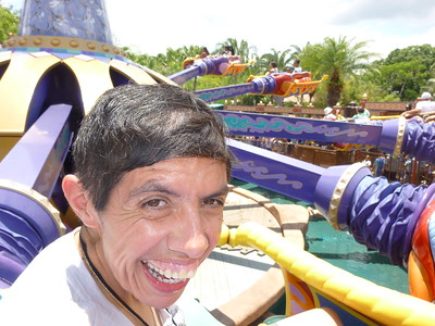 Disney World #1120
