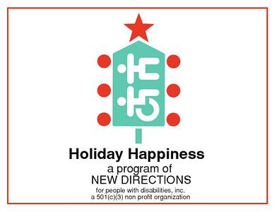 Disneyland Holiday Happiness #1205 (SHORT VERSION)