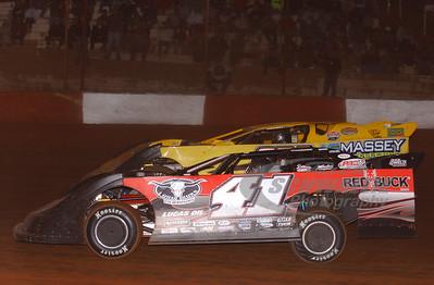Brad Neat, Billy Ogle, Jr.