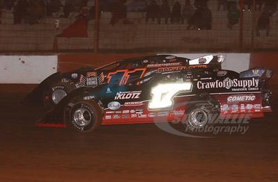 Dale McDowell, Tyler Reddick
