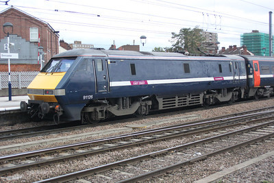 91126 1627 York-Kings X