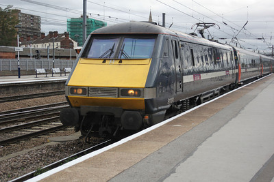91104 1608 Kings X-Newcastle