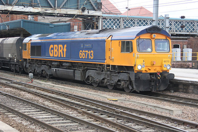 66713 1146-4R31 Eggboro-Immingham