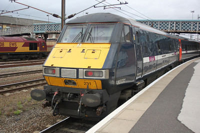 82231 1611 Kings X-Leeds