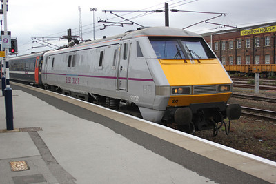 91120 1412 Kings X-Leeds