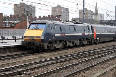 91124 1213 Leeds-Kings X