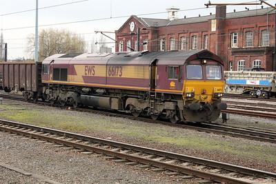 66173 1221-6D16 Cottam-Ferrybridge