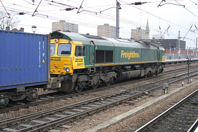 66571 1226-4L87 Leeds-Felixstowe