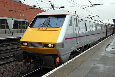 91109 Kings X-Leeds.