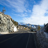 Old Donner Summit Road