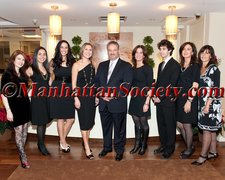 Dr. Richard Garvey & Dr. Nicole Nemeth Host a Night of Beauty at Plastic Surgery of Westchester & Medispa