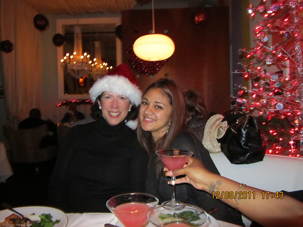 ECJ Holiday Party 2011