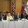 Liechtenstein / Ms Aurelia Frick Minister of Foreign Affairs (Chair)<br /> Norbert Frick <br /> Kurt Jäger