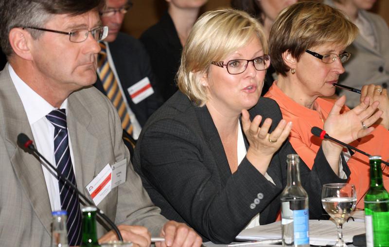 Norway / Ms Rikke Lind
