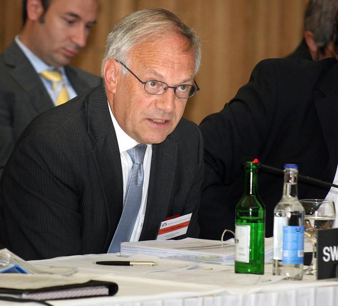 Switzerland / Mr Johann N. Schneider-Ammann