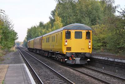 9702 Spondon 01/10/11 3Z05 Dollands Moor to Derby RTC
