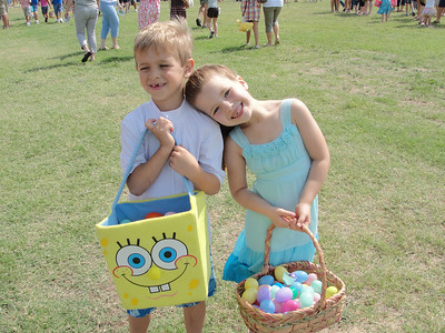 Apr 2011 - Easter