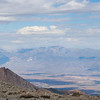 White Mountains and the Owens Valley