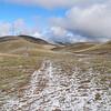 Plenty of frost