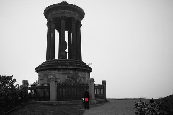 Edinburgh, 2011