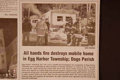 1st Responder Newspaper - March 2011