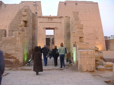 Egypt memories - Cameron Smith