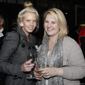 Jess Silva and Alanna Grey (AFI Branding Solutions)
