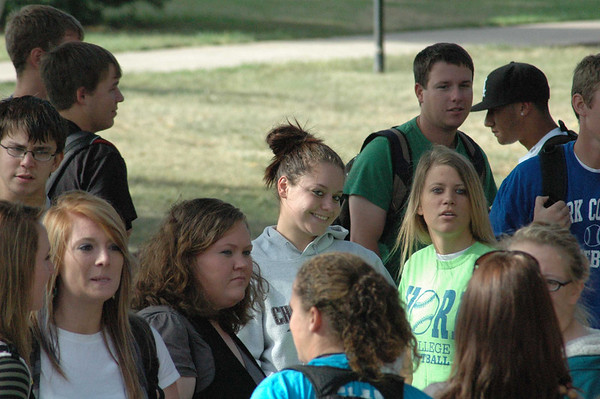 See You at the Pole Sept. 22