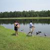 Florida Family Visit May 15, 2011