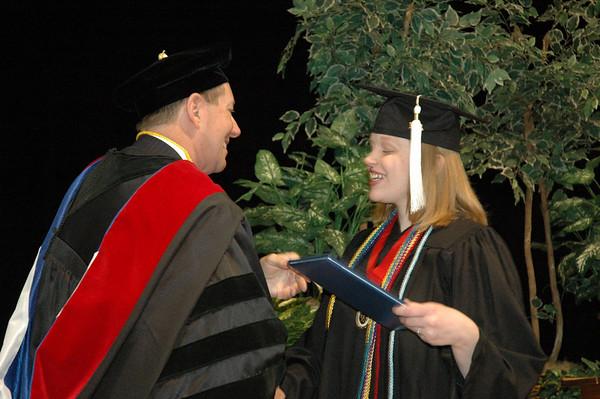 2011 YC Graduation May 7th