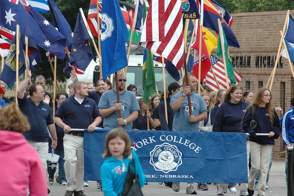 Yorkfest Parade Sept. 18th