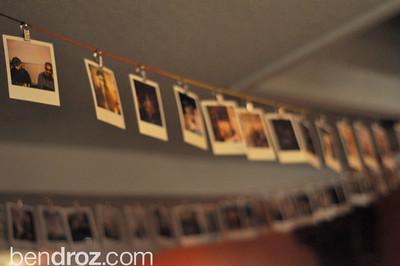 Exposed: a Polaroid Retrospective