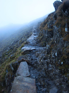 Snowdon path 4