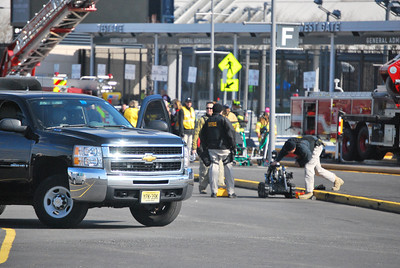 FEMA Mass Casualty Drill  3-19-11 CT 045