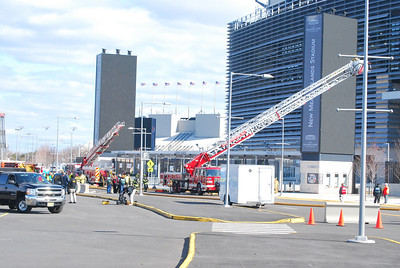 FEMA Mass Casualty Drill  3-19-11 CT 047