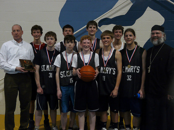 FOCA Basketball Tournament
