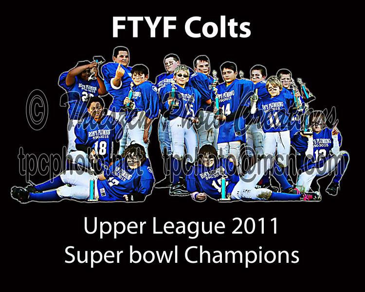 Colts 8x10 2
