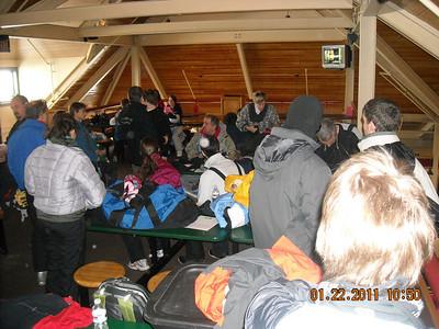 Family Ski Trip Jan 2011