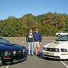 Family Mustang Rally