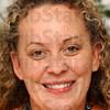 Tribune-Star/Jim Avelis<br /> Overseer: Carly LeDune is overseeing the Sullivan County Lighten Up weight loss program.