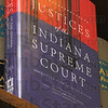 """On the record: Local attorneys Michael Sacopulos and Michael McCormick have contributed essays to the new release """"Justices of the Indiana Supreme Court""""."""