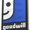 Goodwill: New Goodwill sign for south Third Street store.