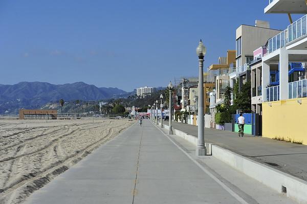 February - California Winters