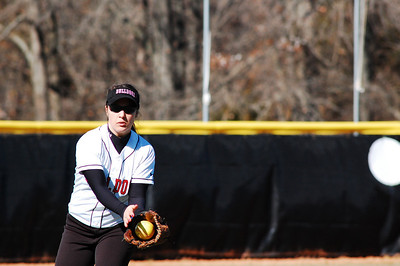 Lady Bulldogs face off against Spartanburg Methodist