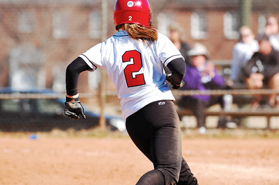GWU Softball Vs. Furman
