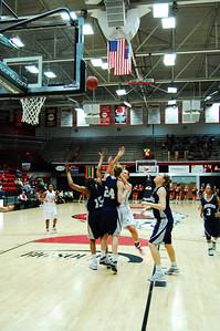GWU Women's Basketball faces off against Longwood